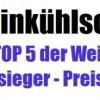 Weinkühlschrank Test + Testsieger + Preisvergleich + Top 5