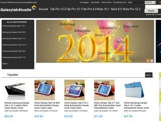 Hülle für Samsung Galaxy Tab 4 10.1,8.0 und 7.0