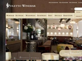 Poletto Winebar