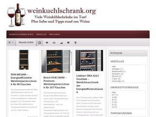 weinkuehlschrank.org