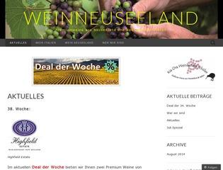 WeinNeuseeland