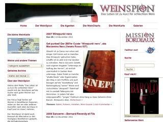 Weinspion